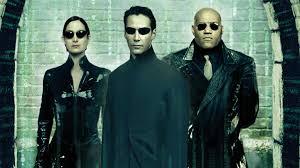 Matrix Reloaded: Freeway Fighting