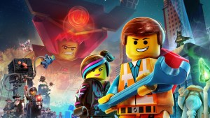The Lego Movie: Assembling in 2014