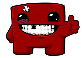 The Indie Shelf: Super Meat Boy