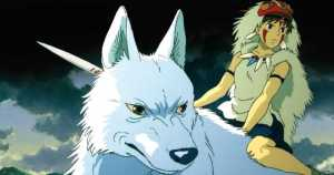Anime Club: Princess Mononoke