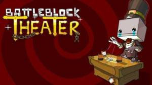 The Indie Shelf: Battleblock Theater