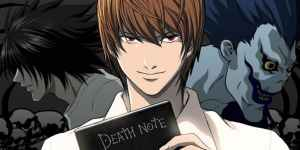 Anime Club: Death Note