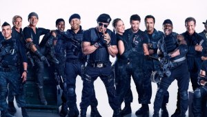 The Expendables 3: Even More 80s Stars!