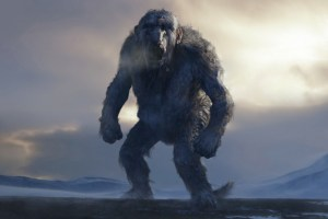 Trollhunter: There Really are Trolls in Norway.