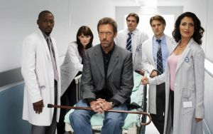 House: The Medical Genius