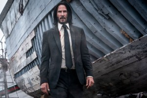 John Wick: Keanu Reeves is Back!