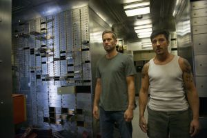Brick Mansions: Escape From Detroit with Paul Walker
