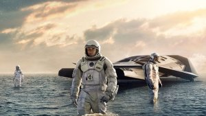 Interstellar: Mcconaughey Lands in the Stars