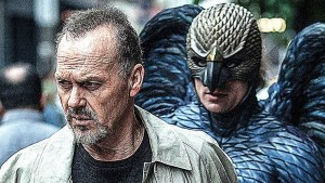 Birdman: Washed Up Actors Excel at Being Washed Up