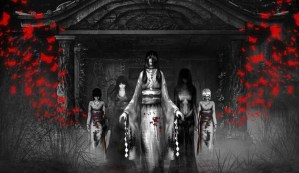 Video Game Closet: Fatal Frame II Crimson Butterfly