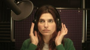 In A World: Where Demetri Martin is Awkward and Hilarious