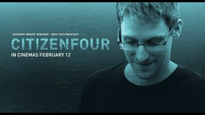 Citizenfour: Inside the Edward Snowden Release