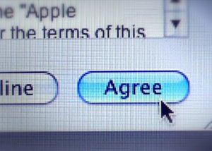 Terms and Conditions May Apply: What You Actually Agree To.