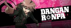 Anime Club – Danganronpa: The Animation