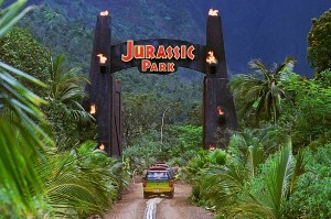 Jurassic Park: Where It All Started.