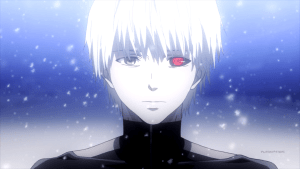Anime Club – Tokyo Ghoul √A