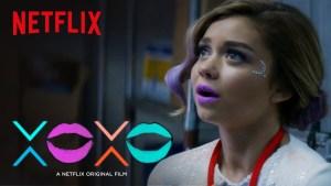 XOXO: P.L.U.R.