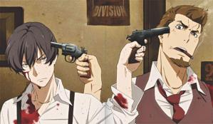 Anime Club: 91 Days