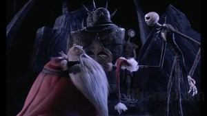 The Nightmare Before Christmas: Escape from Halloweentown