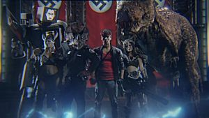 Kung Fury: Because Why Not?