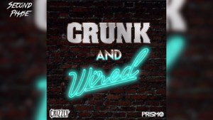 "Lone Star Artist Crizzly Releases New Prismo Collab ""Crunk and Wired"""