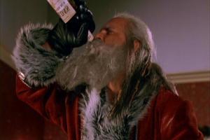 Santa's Slay: When Santa Finally Snaps