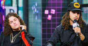 "NEW: Producers DVBBS Sits Down With AOL, Discuss EP ""Beautiful Disaster"""