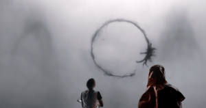 Arrival: A Linguist Will Save the World