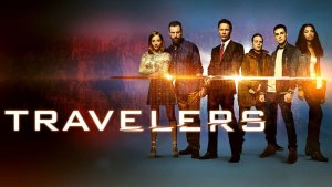 Travelers: Netflix's Answer to Time Travel