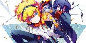 Anime Club: Persona 3 the Movie #02 Midsummer Knight's Dream