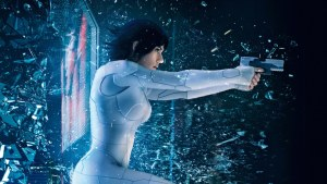 Ghost in the Shell: The Cold and Distant Future of Cybernetics