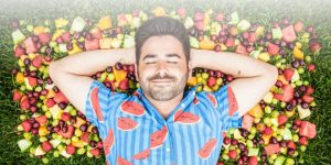 """NEW FROM DIM MAK: Viceroy's Funky and Soulful Anthem """"Improvise"""""""