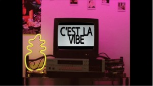 "Follow the Protocol: Raiden & Tom Tyger's ""C'est Le Vibe"""