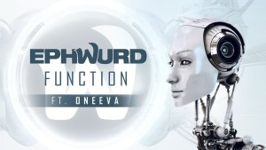 "Eph'd Up Records Features New Lyric Video For Ephwurd's ""Function"" Ft. Oneeva"