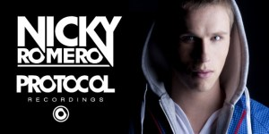 "Protocol Alert! 100th Release Incoming With Nicky Romero's ""PRTCL"" Ft. Spyder"