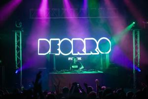"Deorro is Here to Slay Dance Floors and Raze Festivals With SCNDL in ""Sonar"""