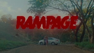 "Welcome to Your Rage Mode Soundtrack, GRAVEDGR's ""Rampage"""