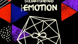 "Sultan + Shepard Bring Plenty of 80's Nostalgia in ""High On Emotion"""