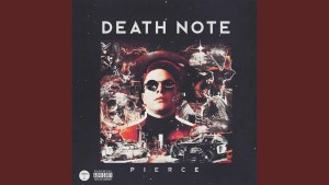"Accept the ""Death Note"", PIERCE Releases First Teaser For Upcoming ""Flesh EP"""