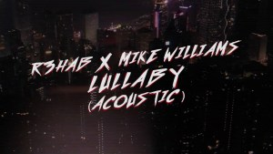 """R3HAB's """"Lullaby"""" Passes 100M Streams, Strips It Down For an Acoustic Version"""
