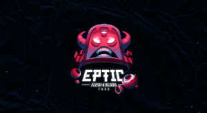 "Eptic Drops the Brand New Powerful ""Flesh & Blood"" EP!"