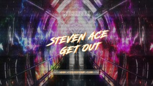 "Steven Ace Makes Official Debut With ""Get Out"", Newest Addition to CYB3RPVNK Family."
