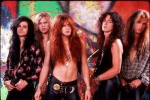 This Just In! Vain's 1989 Debut Album Still Rocks! – Hair Metal Rewind