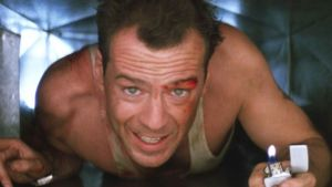 Die Hard: Action Meets Christmas Tradition (Day #25)