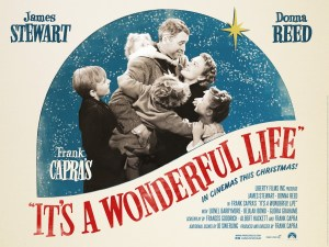 It's a Wonderful Life: A Christmas Classic for 70+ Years (Day #24)