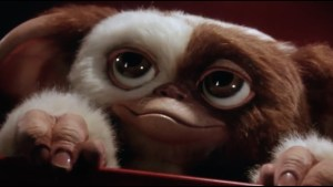 Gremlins: A Terrorizing Little Monster That Is Hard to Be Mad At (Day #13)
