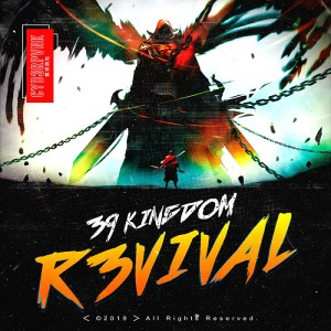"Producing Duo 39 Kingdom Drop ""R3vival"", CYB3RPVNK Debut & Ode to Classic Big Room House"