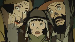Tokyo Godfathers: The Best Christmas Movie To Come Out of the East (Day #19)