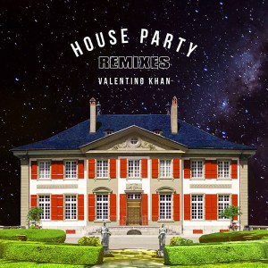 """No More Leaks, Valentino Khan Releases New """"House Party"""" Remixes EP to Keep Your Party Bumping"""