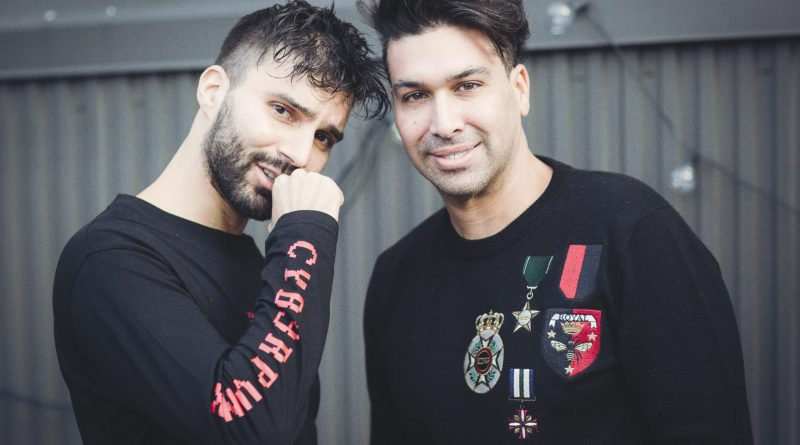"""Powerhouses R3HAB & GATTÜSO Launch Spotify's """"mint singles"""" With """"Creep"""" Radiohead Cover"""